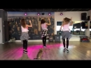 [v- Of You - Ed Sheeran - Fitness Dance Choreography - Baile - Coreografia