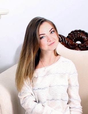 Леся Чешева