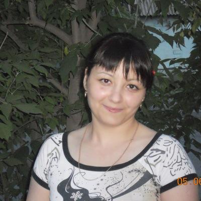 Марина Бархатова, 31 марта 1987, Красноярск, id68437309
