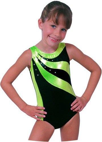 Купальник для спортивной гимнастики своими руками