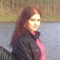 Катерина Брилёвич, 17 августа 1969, Харьков, id177442379