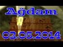 ▐►Bozbash Pictures Agdam [Ağdam] (03.05.2014) FULL◄▌