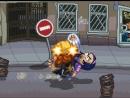 Тестирую спецатаку Рика Dragon Punch рабочее название Love2D GameDev Zabuyaki