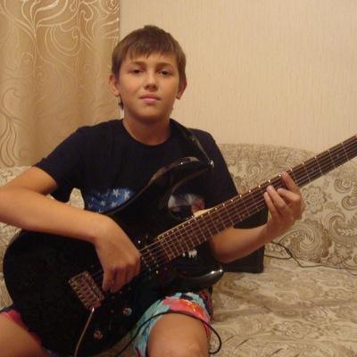 Тимофей Юмасултанов, 28 сентября 1999, Челябинск, id213241238