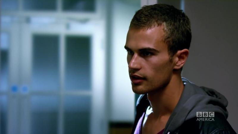 2011 › трейлер сериала «Бедлам»