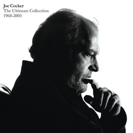 Joe Cocker альбом The Ultimate Collection 1968-2003