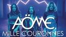 Aöme - Mille Couronnes Clip Officiel
