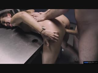 Riley Reid - Saved By A Silver Dollar [All Sex, Hardcore, Blowjob, Gonzo]