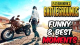 PUBG BEST &amp FUNNY Moments Stream Highlights, TOP Player #2