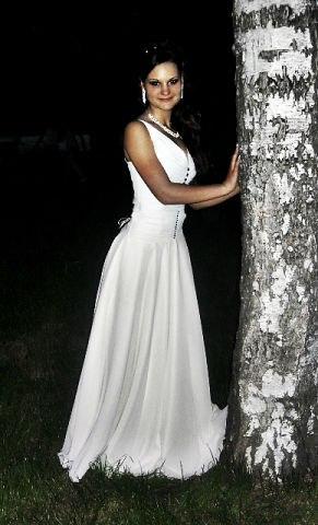 Свадебные платья б у севастополь