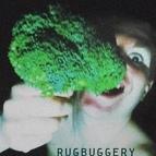 Dan Bull альбом Rugbuggery