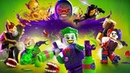 LEGO DC Super Villains Best LEGO Game Yet Comic Con 2018