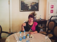 Галина Скоробогатская, 28 марта , Братск, id175635461