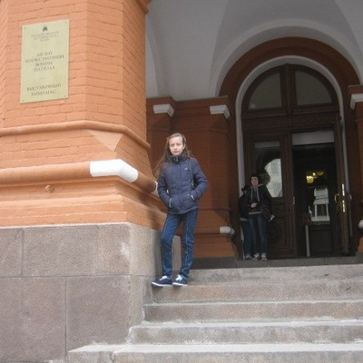 Мария Сухаревич, 19 февраля 1999, Москва, id172687292
