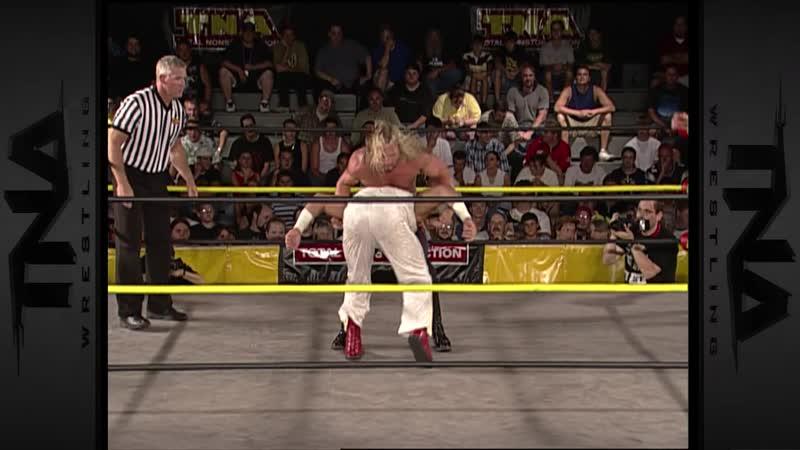 NWA-TNA. PPV 6 24.07.2002