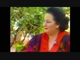 Фредди Меркьюри и Монсеррат Кабалье. Интервью на Ибице. 1987 год. (1).mp4
