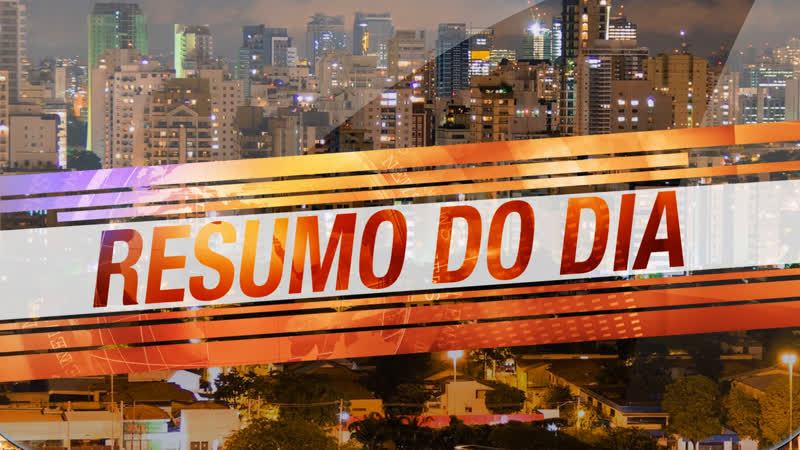 Resumo do Dia nº169 5219 - Eleito com votos da esquerda, Maia quer acelerar reforma da Previdência