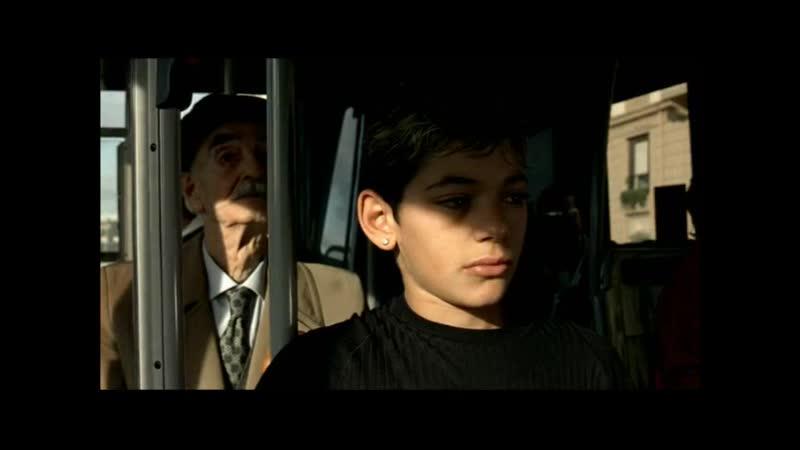 Сиро реж. Стефано Венерузо оператор Витторио Стораро 2005