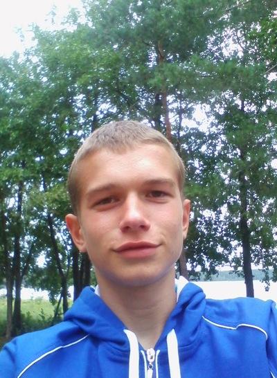 Евгений Мартынов, 17 января , Кулебаки, id223061774
