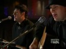 'Predictable' (AOL Sessions)' Video - Good Charlotte