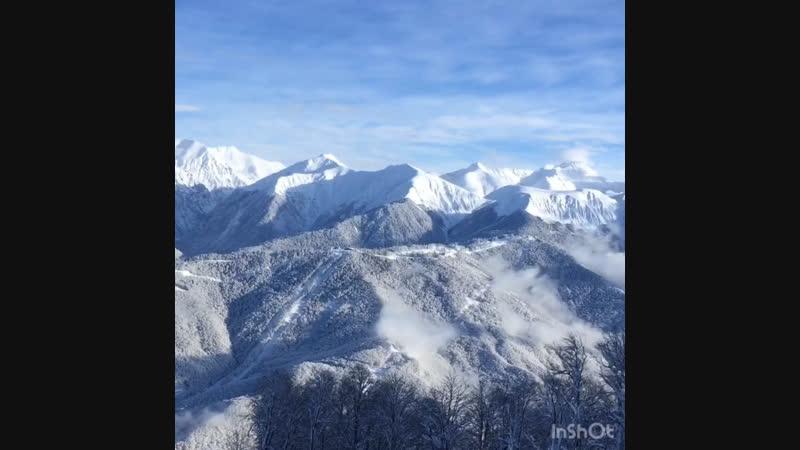 Безумно красиво горы горкигород Безумно красиво горы горкигород 2200надуровнемморя ❤️