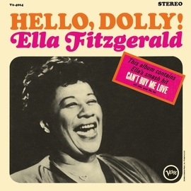 Ella Fitzgerald альбом Hello Dolly!