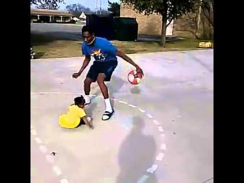 Vine- Do That Nig Cuh (Basketball)