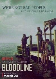 Родословная / Bloodline (Сериал 2015)