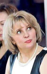 Татьяна Щукина, 25 августа 1987, Санкт-Петербург, id212932412