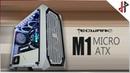 Tecware M1 Matx Case i love it