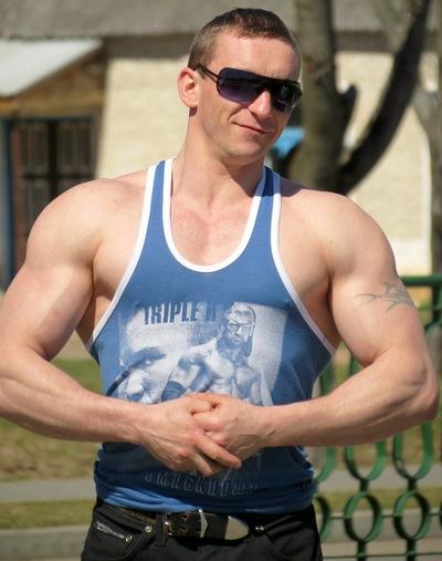 Павел Дедович, 28 июня , Дятлово, id151795418