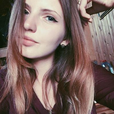 Алина Новохацкая