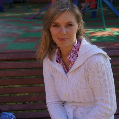 Екатерина Фирсова, 25 октября 1989, Москва, id62415510