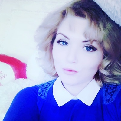 Ангелина Мастер