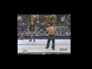 Crash vs Steve Blackman