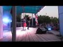 группа Русский Размер прожект день города Новомичуринск 26.05.18.