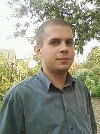 Виталик Адам, 25 июля , Чоп, id198440845