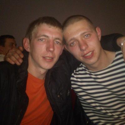 Денис Корниенко, 23 апреля , Хойники, id134219135