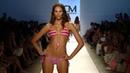 Cia Maritima - Merceds-Benz Miami Swim Fashion Week 2014 Runway Rrazilian Models Show
