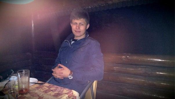 Вова Кулешов | Донецк
