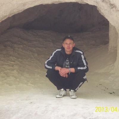 Андрей Залужный, 30 сентября , Днепропетровск, id137646035
