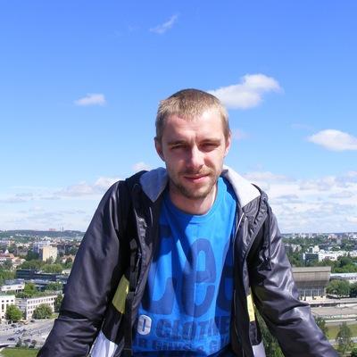 Павел Крылов, 30 мая , Санкт-Петербург, id9330981