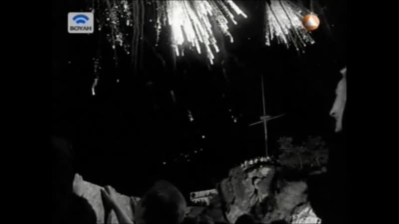 Υποσυνείδητα Μηνύματα που προετοιμάζουν Θύματα Πυρηνικού Ολοκαυτώματος - στην ταινία Φαίδρα