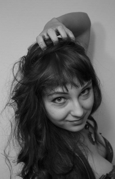 Поля Липницкая, 28 декабря , Москва, id183914003