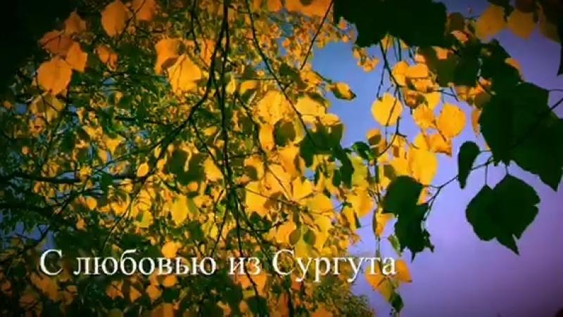 С днем рождения, Марина Владимировна!