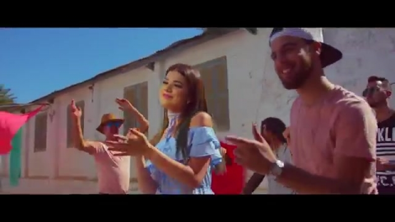 Nouamane Belaiachi - Mi Amor (EXCLUSIVE Music Vide(360P).mp4