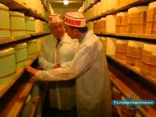 Вкус сыра Ломбардия Горгонзола Таледжио