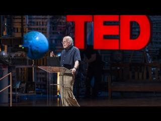 TED Talks: Даниэль Канеман: «Загадка дихотоми «опыт-память» (2010)