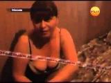 Украинские и африканские проститутки Москвы