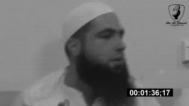 Мухаммад Хоблос - Вся суть человека (промо к лекции) _жестокая правда_
